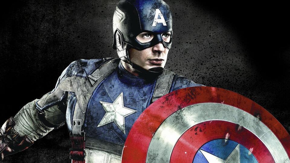 «Капитан Америка»