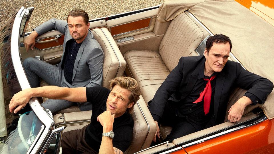 Image result for «Однажды в Голливуде»
