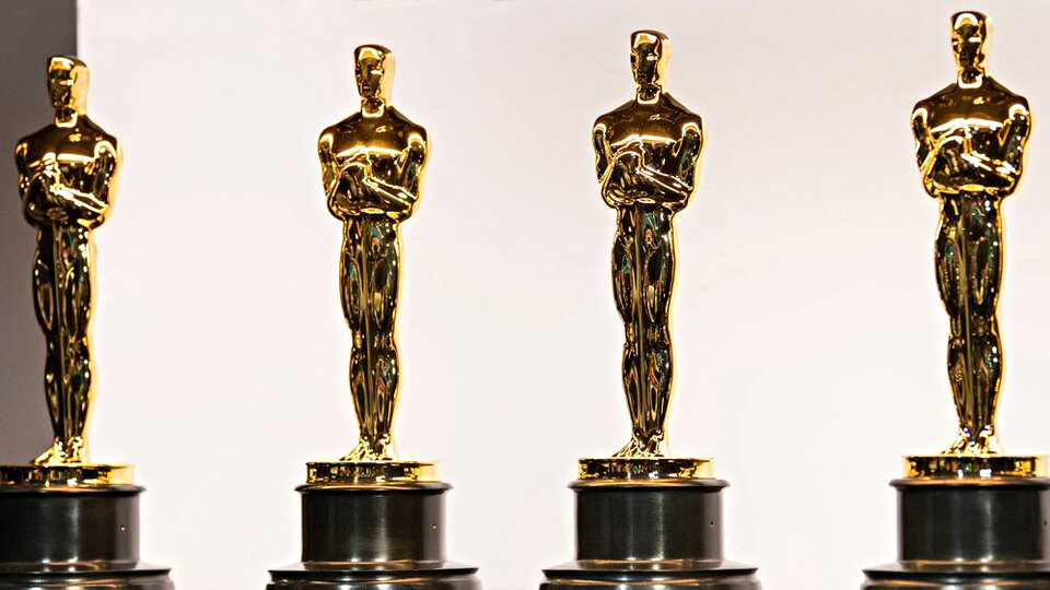 Церемонию вручения премии «Оскар» отложили на два месяца — Новости на КиноПоиске