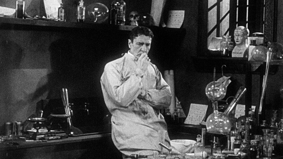 «Шерлок Холмс» (1916)