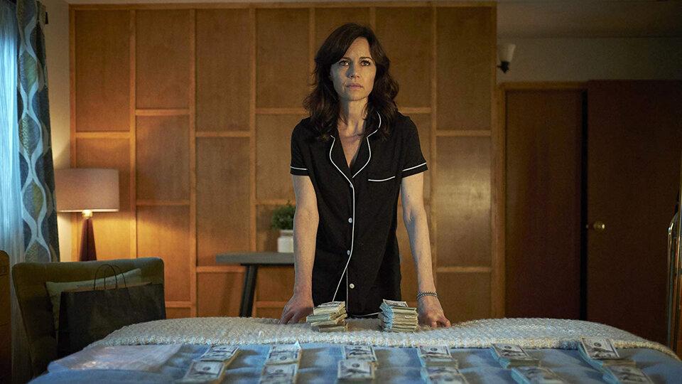 Сериалы июня: Новая «Большая маленькая ложь» и «Самый громкий голос в комнате»