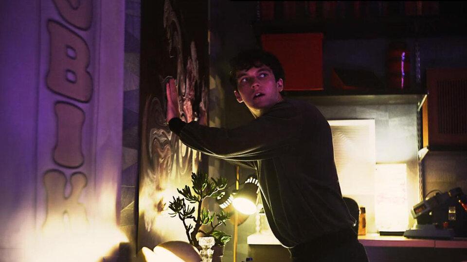 «Черное зеркало: Брандашмыг»