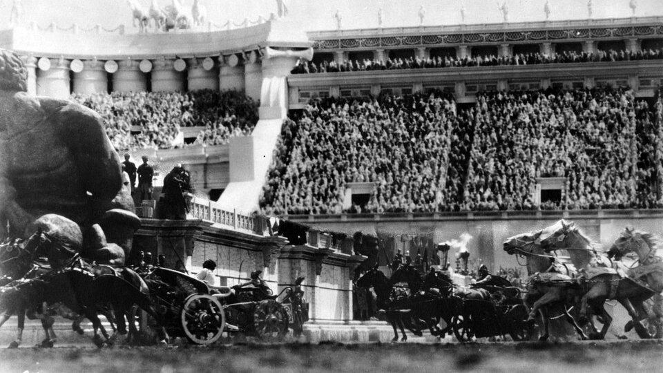 «Бен-Гур» (1925)