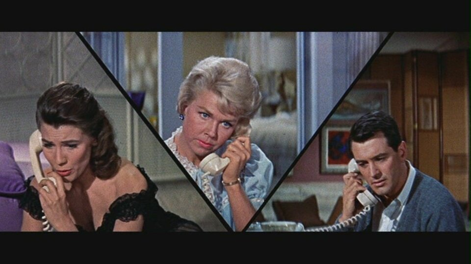 «Телефон пополам» (1959)