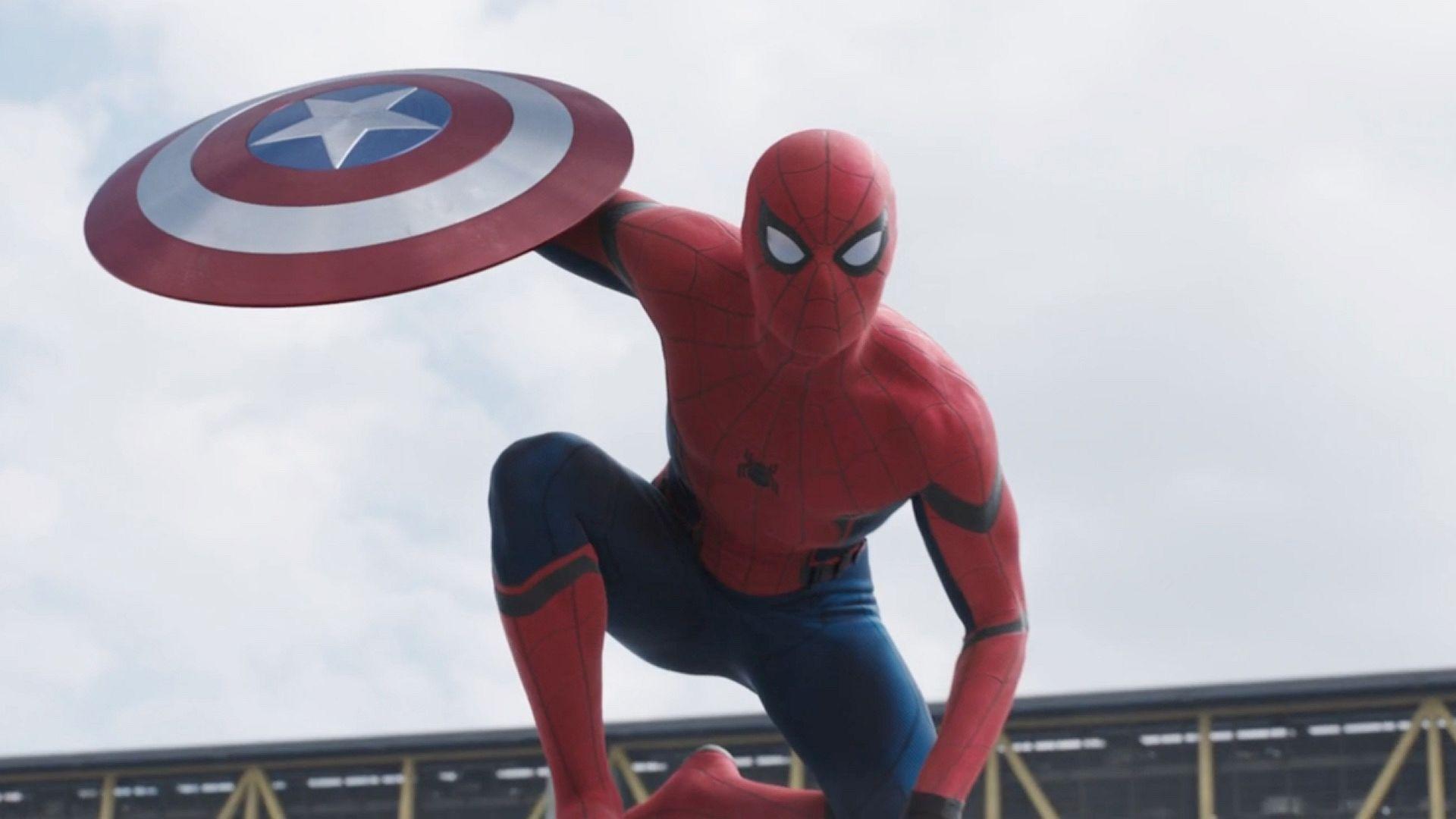 Человек-паук в ближайшее время не вернется в киновселенную Marvel