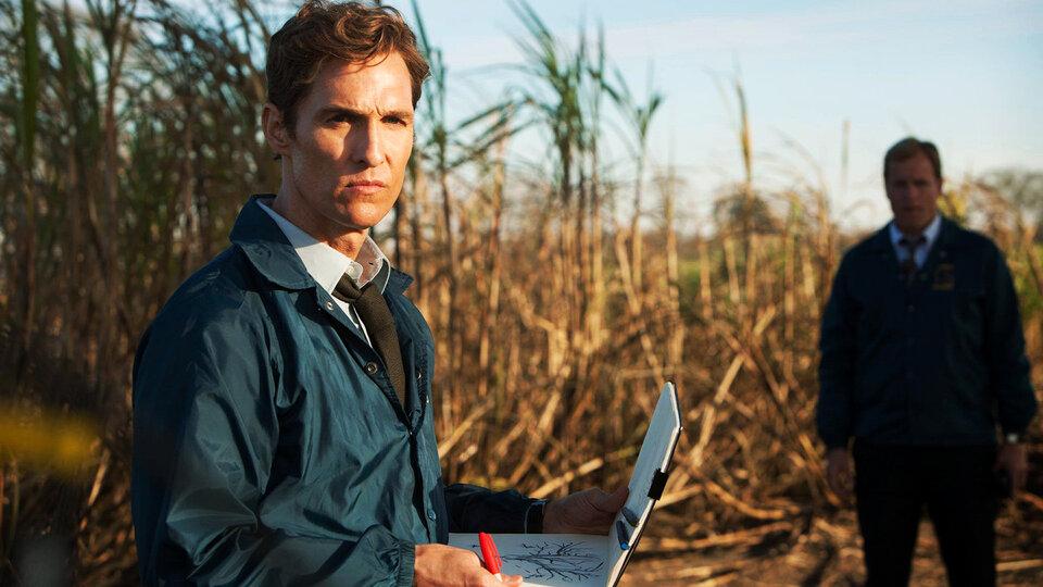 «Настоящий детектив», первый сезон