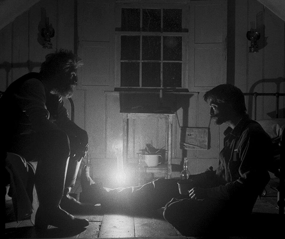 Фильм недели: Сведет ли вас с ума хоррор «Маяк»?