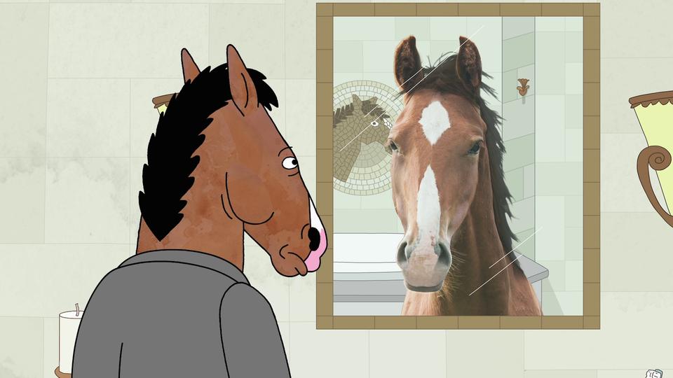 6 причин любить и не забывать «Коня БоДжека»