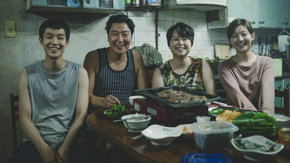 Паразиты» и режиссер Пон Джун-хо стали триумфаторами премии «Оскар-2020» — Новости на КиноПоиске