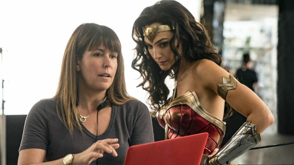 Warner made Patty Jenkins change the Wonder Woman ending at the last moment