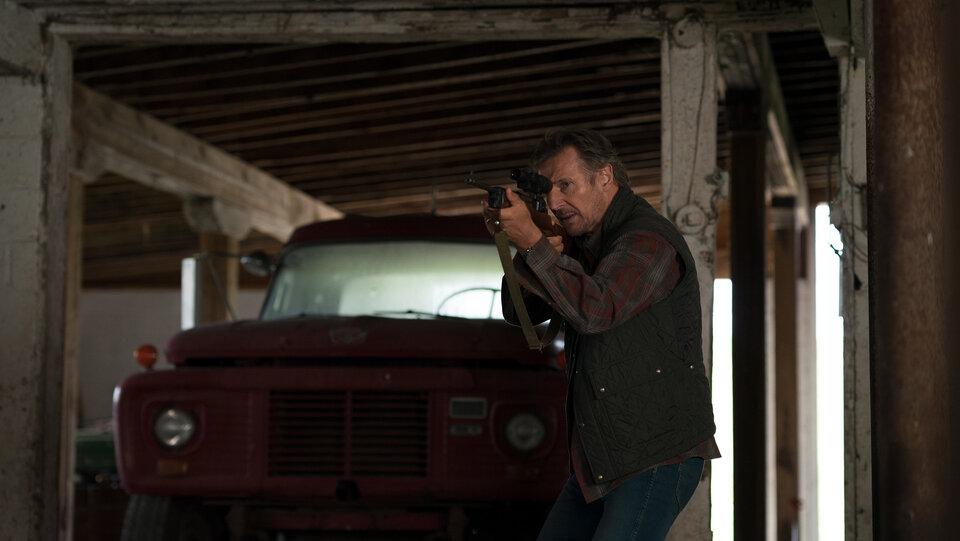 Фильмы снова переносят, в Америке выбирают Лиама Нисона, а в России — «Душу» — Новости на КиноПоиске