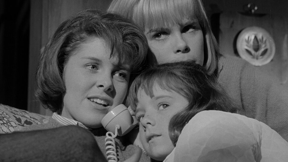 «Я видела, что ты сделал» (1965)