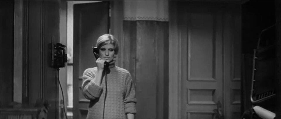 «Июльский дождь» (1966)
