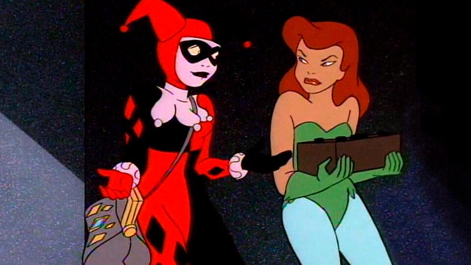 Женщины Готэма: Как менялись героини и злодейки DC