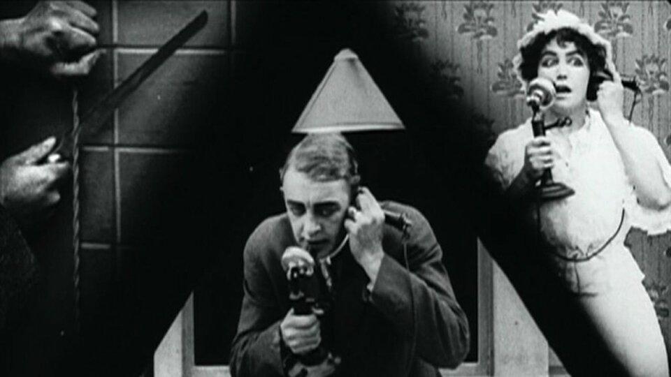 «Саспенс» (1913)