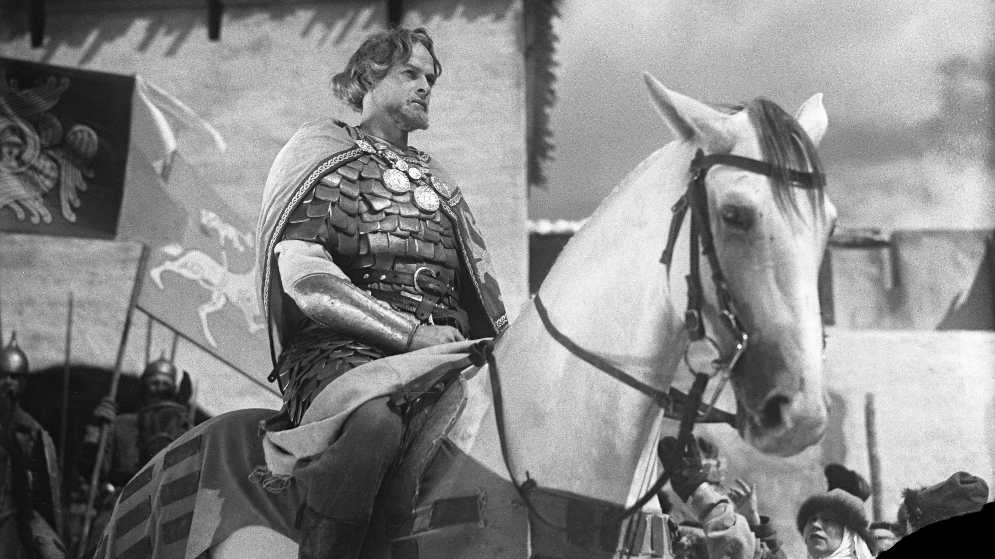 5 причин посмотреть «Александра Невского» Эйзенштейна