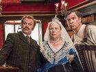 Комедия «Холмс &Ватсон»— главный победитель премии «Золотая малина»
