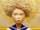 Размер имеет значение: Как одевают кукол для кино