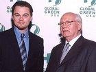 ДиКаприо поработает с Горбачевым, а Де Ниро — с О. Расселлом