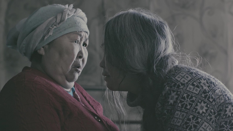 Дорога втысячу биэрэстэ: Откуда вышло икуда идет якутское кино
