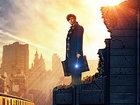 Идет маг по городу: На съемках «Фантастических тварей»
