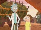 Клип изчетвертого сезона «Рика иМорти»: Зловеще пикающий звук