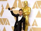 Кому вручили «Оскар», а кому — гидроцикл?