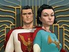Netflix объявил актерский состав экранизации комикса Марка Миллара