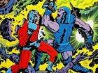 Ава ДюВерней экранизирует комикс DC «Новые боги»