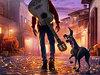 Появился новый постер мультфильма «Тайна Коко» от Pixar