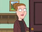 Голос Кэрри Фишер зазвучит в двух новых сериях «Гриффинов»