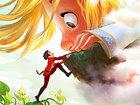 Студия Disney закрыла мультфильм по мотивам сказки «Джек и бобовый стебель»