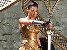 Чудо-женщина взялась за меч на новом кадре из фильма Пэтти Дженкинс