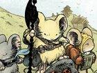 Концепт-арты закрытой «Мышиной стражи» иеще 10 новостей дня