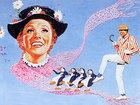 Disney устроит возвращение Мэри Поппинс на большой экран