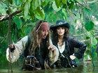 «Индустрия кино» отправляется на странные берега