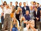 Финальный трейлер фильма «Mamma Mia! 2»: Музыка их связала