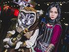 Comic Con Russia — 2017: Супергерои, имперские штурмовики и клоуны