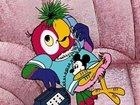 «Союзмультфильм» выпустит продолжение мультфильмов о попугае Кеше