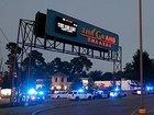 Перестрелка в кинотеатре Луизианы: Трое мертвы