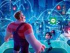 Трейлер мультфильма «Ральф против интернета»: Первому игроку приготовиться