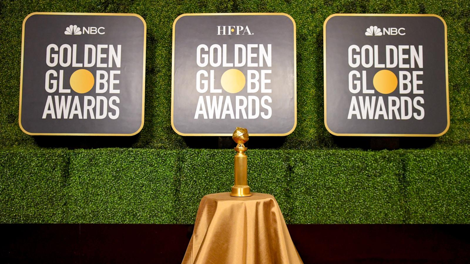 Netflix прекращает сотрудничество с организаторами «Золотого глобуса». Их обвиняют в отсутствии инклюзивности