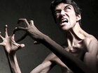Instagram дня: Хавьер Ботет, играющий самых жутких монстров