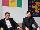 Такеши Китано снова снимает кино о гангстерах