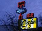 Турист, иди сомной: Гид по памятным местам для фанатов сериала «Твин Пикс»