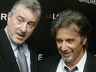Аль Пачино и Роберт Де Ниро: снова вместе?