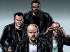 Сет Роген экранизирует антисупергеройский комикс «Пацаны»