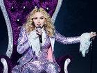 Universal снимет биографический фильм о Мадонне