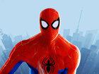 Крис Пайн спел рождественскую песню для мультфильма «Человек-паук»