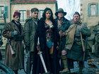 Громче, чем бомбы: Супергерои — ветераны Первой мировой